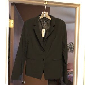 Black Gap Blazer - New With Tags